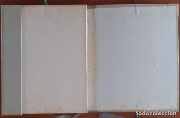 Libros de segunda mano: CORPUS VASORUM HISPANORUM (CERÁMICA DEL CERRO DE SAN MIGUEL - LIRIA) 1954. SIN USAR - Foto 2 - 269980748