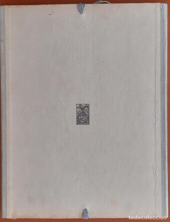 Libros de segunda mano: CORPUS VASORUM HISPANORUM (CERÁMICA DEL CERRO DE SAN MIGUEL - LIRIA) 1954. SIN USAR - Foto 3 - 269980748