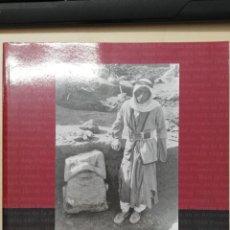 Libros de segunda mano: PIONEROS DE LA ARQUEOLOGÍA, MARI (SIRIA) 1933-1954, 2003 - XUNTA DE GALICIA. Lote 278704968