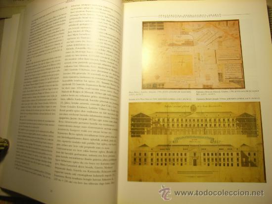Libros de segunda mano: Libro -Arquitectura neoclásica en el País Vasco- edición bilingüe - Foto 6 - 12457717