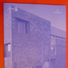 Libros de segunda mano: 2005 2006 ARQUITECTURA SANITARIA EN CASTILLA - LA MANCHA. Lote 26914452