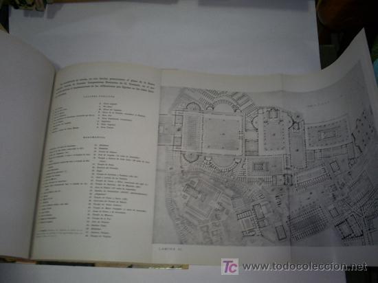 Libros de segunda mano: Enciclopedia de la Construccion 4 TOMOS JOAQUÍN DEL SOTO Arquitectura en la Historia 1960 RM44929 - Foto 3 - 26598996