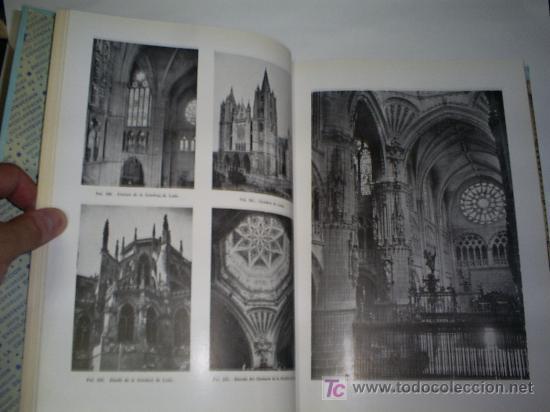 Libros de segunda mano: Enciclopedia de la Construccion 4 TOMOS JOAQUÍN DEL SOTO Arquitectura en la Historia 1960 RM44929 - Foto 5 - 26598996