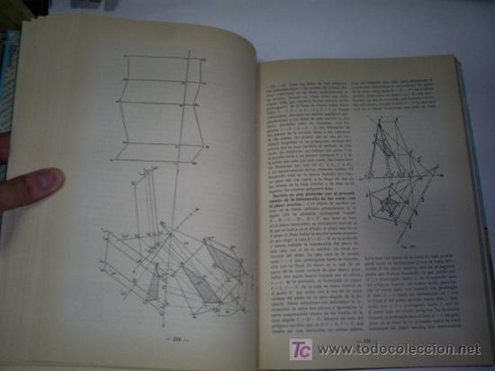 Libros de segunda mano: Enciclopedia de la Construccion 4 TOMOS JOAQUÍN DEL SOTO Arquitectura en la Historia 1960 RM44929 - Foto 9 - 26598996