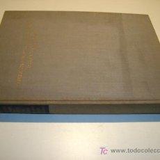 Libros de segunda mano: EDIFICACIONES HOSPITALARIOS EN EUROPA DURANTE DIEZ SIGLOS. HISTORIA DE LA ARQUITECTURA HOSPITALARIA. Lote 21174489