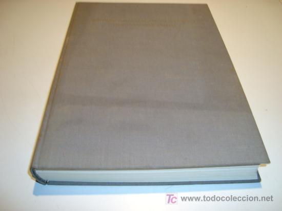 Libros de segunda mano: EDIFICACIONES HOSPITALARIOS EN EUROPA DURANTE DIEZ SIGLOS. HISTORIA DE LA ARQUITECTURA HOSPITALARIA - Foto 12 - 21174489