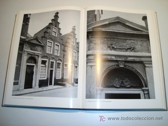 Libros de segunda mano: EDIFICACIONES HOSPITALARIOS EN EUROPA DURANTE DIEZ SIGLOS. HISTORIA DE LA ARQUITECTURA HOSPITALARIA - Foto 8 - 21174489