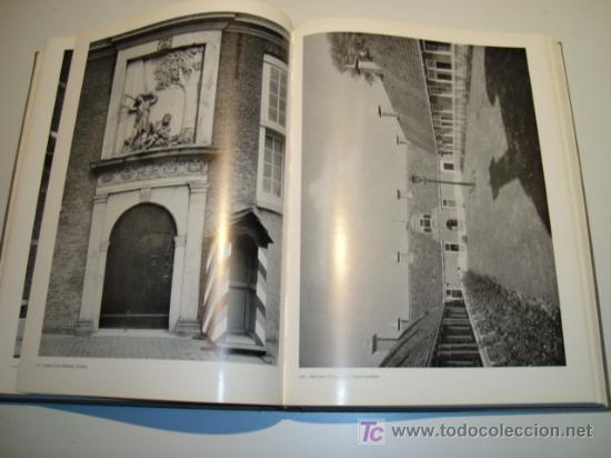 Libros de segunda mano: EDIFICACIONES HOSPITALARIOS EN EUROPA DURANTE DIEZ SIGLOS. HISTORIA DE LA ARQUITECTURA HOSPITALARIA - Foto 7 - 21174489