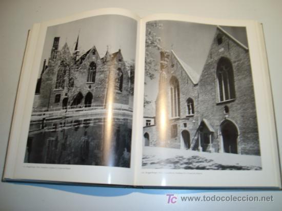 Libros de segunda mano: EDIFICACIONES HOSPITALARIOS EN EUROPA DURANTE DIEZ SIGLOS. HISTORIA DE LA ARQUITECTURA HOSPITALARIA - Foto 6 - 21174489