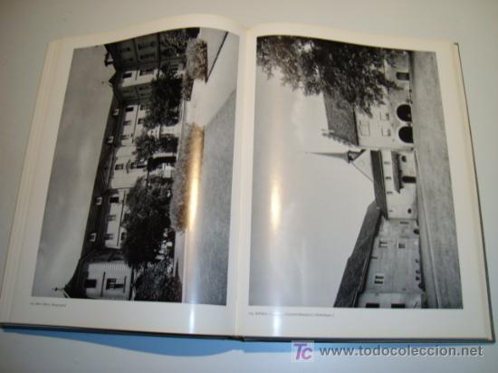 Libros de segunda mano: EDIFICACIONES HOSPITALARIOS EN EUROPA DURANTE DIEZ SIGLOS. HISTORIA DE LA ARQUITECTURA HOSPITALARIA - Foto 4 - 21174489
