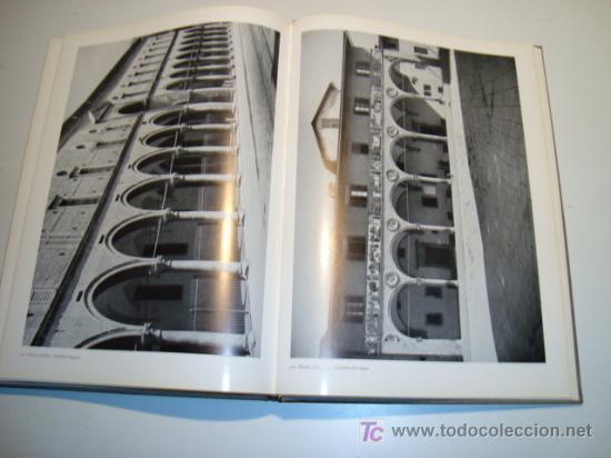 Libros de segunda mano: EDIFICACIONES HOSPITALARIOS EN EUROPA DURANTE DIEZ SIGLOS. HISTORIA DE LA ARQUITECTURA HOSPITALARIA - Foto 3 - 21174489
