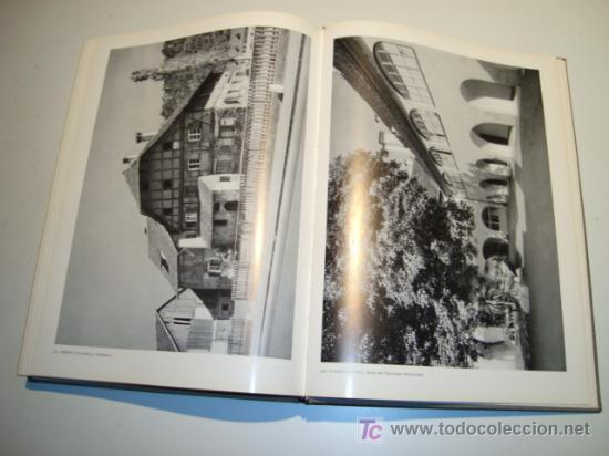 Libros de segunda mano: EDIFICACIONES HOSPITALARIOS EN EUROPA DURANTE DIEZ SIGLOS. HISTORIA DE LA ARQUITECTURA HOSPITALARIA - Foto 2 - 21174489
