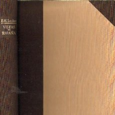 Libros de segunda mano: VISTAS DE ESPAÑA. EDWARD HANKE LOCKER,.. Lote 27243272
