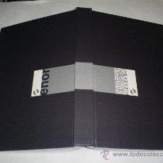 Libros de segunda mano: I PREMIO DE ARQUITECTURA ASCENSORES ENOR 2005 RM49939. Lote 25260066