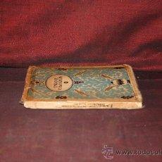 Libros de segunda mano: 1227- ENRIQUE CASANOVAS. EDIT CALLEJA S/F. . Lote 25618455