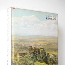 Libros de segunda mano: ARAGON ROMAN / ZODIAQUE 1971. Lote 26383367