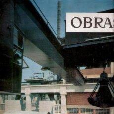 Libros de segunda mano: OBRAS. REVISTA DE CONSTRUCCIÓN. Nº 98. 1962. METALQUIMICA NERVIÓN.FARSTA.CHILLIDA.EUROVILLA.. Lote 27983602
