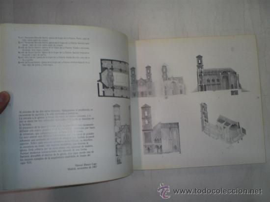 Libros de segunda mano: Dibujar Madrid Análisis y propuestas gráficas sobre arquitectura madrileña 1984 RM53344 - Foto 2 - 28632657
