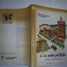 Libros de segunda mano: PARA ANDAR POR ZAFRA FRANCISCO CROCHE DE ACUÑA 1982 RM53427. Lote 28855953