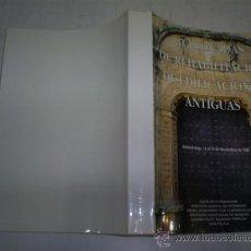 Livros em segunda mão: III JORNADAS DE REHABILITACIÓN DE EDIFICACIONES ANTIGUAS 1993 RM53428. Lote 28855967