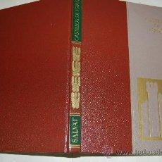 Libros de segunda mano: CASTILLOS DE ESPAÑA RM24231. Lote 30657948