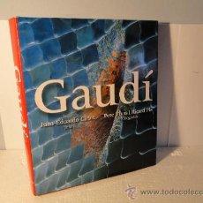 Libros de segunda mano: GAUDI--JUAN-EDUARDO CIRLOT. Lote 30897848