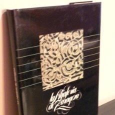 Livres d'occasion: LA ALJAFERÍA DE ZARAGOZA.GUÍA HISTÓRICO-ARTÍSTICA Y LITERARIA. MANUEL EXPÓSITO SEBASTIÁN. OFERTA. Lote 31513479
