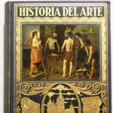 Libros de segunda mano: HISTORIA DEL ARTE. Lote 32733370
