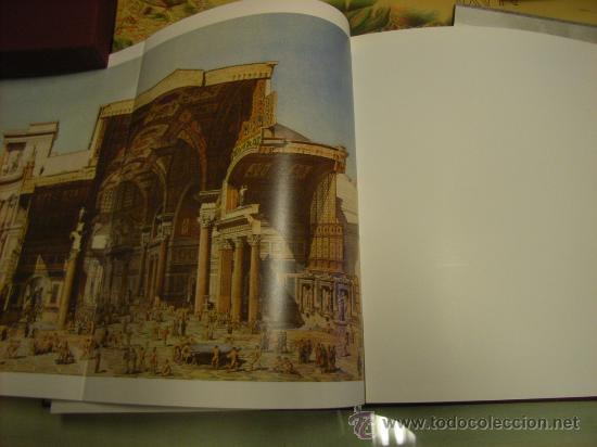 Libros de segunda mano: Libro -Monumentos.El jardín de piedra. BBV.1988 - Foto 3 - 32792920