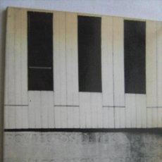 Libros de segunda mano: ARQUITECTURA EN ALICANTE 1970-1980. 1983. Lote 32878235