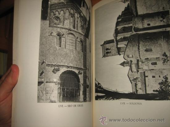 Libros de segunda mano: LAS CATEDRALES DE ESPAÑA TOMO III GEORGES PILLEMENT EDITORIAL GUSTAVO GILI 1953 - Foto 3 - 32915487