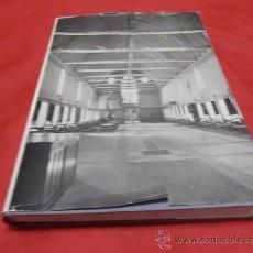 Libros de segunda mano: EDIFICIOS HOSPITALARIOS EN EUROPA DURANTE DIEZ SIGLOS. Lote 35603479