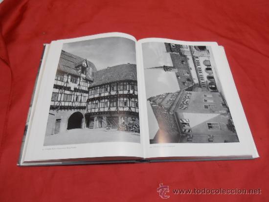 Libros de segunda mano: EDIFICIOS HOSPITALARIOS EN EUROPA DURANTE DIEZ SIGLOS - Foto 7 - 35603479