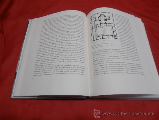 Libros de segunda mano: EDIFICIOS HOSPITALARIOS EN EUROPA DURANTE DIEZ SIGLOS - Foto 8 - 35603479