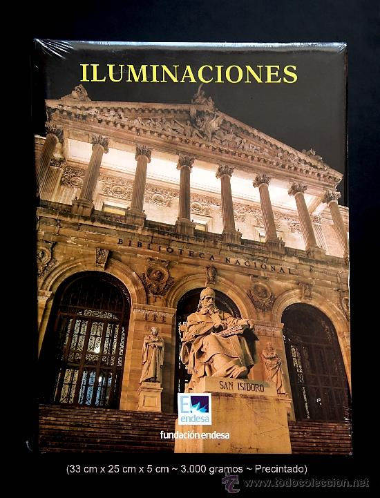 Iluminaciones libro gran formato iluminacio comprar for Libro de dimensiones arquitectura