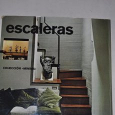 Libros de segunda mano: ESCALERAS. RM60921. Lote 35727584