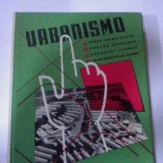Libros de segunda mano: LIBRO MONOGRAFIAS CEAC SOBRE CONSTRUCCION Y ARQUITECTURA,URBANISMO (1970). Lote 35782091