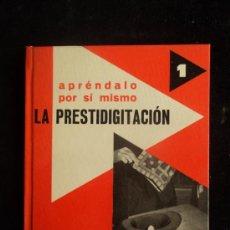 Libros de segunda mano: COMPLEMENTOS DEL CHALET. FEDERICO ULSAMER.CEAC. 1963 180 PAG. Lote 36128008
