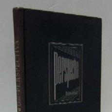 Libros de segunda mano: PERSPECTIVA. Lote 36353118