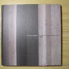 Libros de segunda mano - GERARDO CUADRA ARQUITECTURA. GALARDON BELLAS ARTES RIOJANAS 2004 + DVD - 36577617