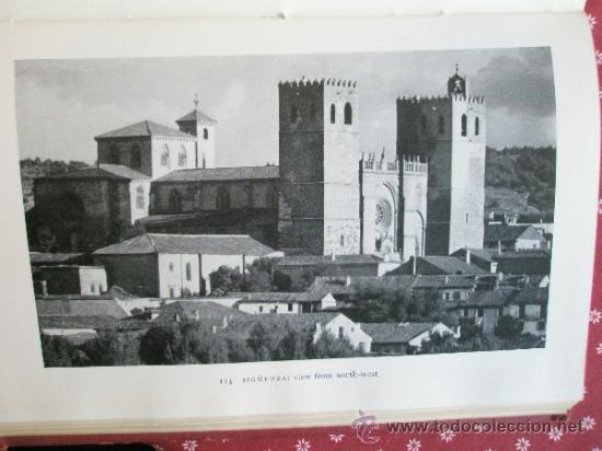 Libros de segunda mano: Harvey, J.: The Cathedrals of Spain (1957) - Foto 11 - 37747305