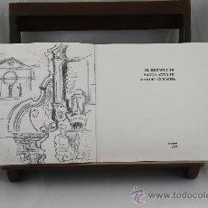 Libros de segunda mano: 3506- EL RETAULE DE SANTA ANNA DEMANEL SANCHIS. EDIT. ESCOLES PIES. 1989. . Lote 38219660