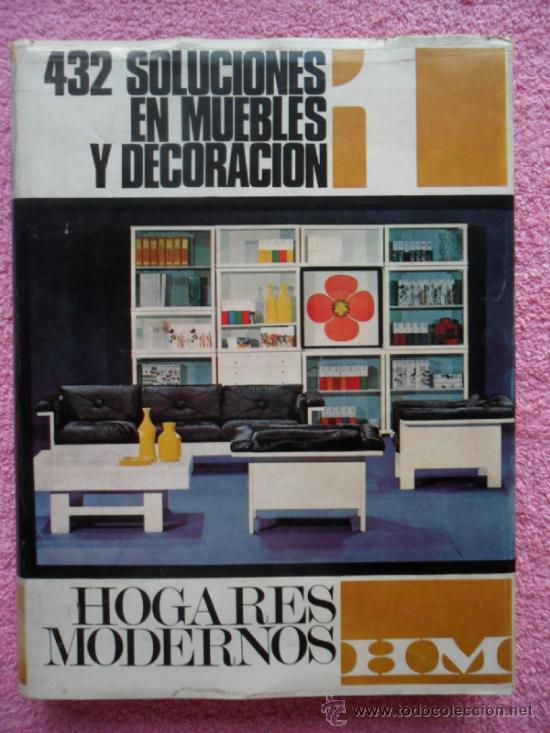 Revistas decoracion hogar ideas y tendencias para decorar for Revista ideas para tu hogar
