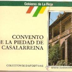 Libros de segunda mano - CONVENTO DE LA PIEDAD DE CASALARREINA/ Gobierno de La Rioja., Logroño ,1986 - 38908639
