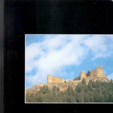 Libros de segunda mano: CASTILLOS DE ESPAÑA. ASOCIACIÓN ESPAÑOLA DE LOS AMIGOS DE LOS CASTILLOS. Nº 113. MARZO 1999. SUMARIO. Lote 39055759