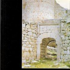 Libros de segunda mano: CASTILLOS DE ESPAÑA.ASOCIACIÓN ESPAÑOLA DE LOS AMIGOS DE LOS CASTILLOS.Nº 108.OCTUBRE 1997. SUMARIO. Lote 39056660
