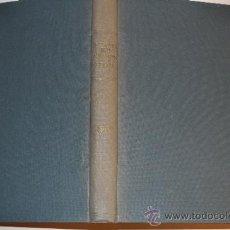 Libros de segunda mano: INFORMES DE LA CONSTRUCCIÓN. REVISTA DE INFORMACIÓN TÉCNICA. AÑO 1967. PROYECTOS INTERN. RM63164. Lote 140287756