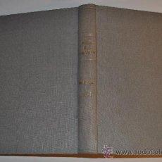 Libros de segunda mano: INFORMES DE LA CONSTRUCCIÓN. REVISTA DE INFORMACIÓN TÉCNICA. AÑO 1971. RM63171. Lote 39221770