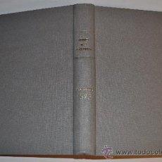 Libros de segunda mano: INFORMES DE LA CONSTRUCCIÓN. REVISTA DE INFORMACIÓN TÉCNICA. AÑO 1973. RM63175. Lote 39222314