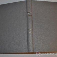 Libros de segunda mano: INFORMES DE LA CONSTRUCCIÓN. REVISTA DE INFORMACIÓN TÉCNICA. AÑO 1973. PROYECTOS INTERNACIO RM63176. Lote 39222385